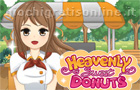 Giochi auto : Heavenly Sweet Donuts