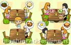Lunas's Sun Cafe'