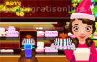 Giochi online: Merry Christmas Cakes