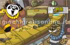 Panda Gun Shop