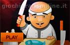 Giochi di simulazione : Sushi Bar.