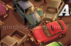 Giochi online: Traffic Frenzy Austin