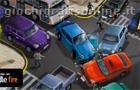 Giochi online: Traffic Frenzy Rome