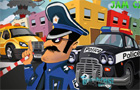 Giochi online : Traffic Jam City