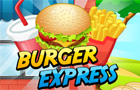 Giochi di carte : Burger Express
