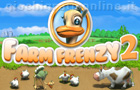 Farm Frenzy 2 Mobile