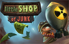 Little Shop Of Junk