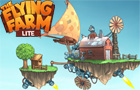 Giochi di simulazione : The Flying Farm Lite
