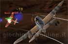 Giochi online: Air Wars