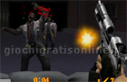 Giochi online: CS Zombies Battle