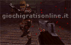 Giochi online: Combat Shooter 3D