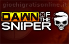 Giochi online: Dawn of the Sniper