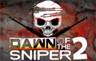 Giochi spara spara : Dawn of the Sniper 2