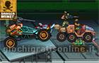 Giochi online: Dead Paradise 4