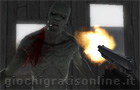 Giochi spara spara : FPS Zombie Range