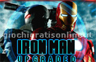 Iron Man 2 Upgraded