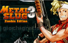 Metal Slug 3 Zombie Edition