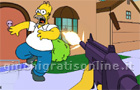 Giochi online: Simpsons 3D Springfield