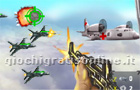 Giochi online: Skyfighters
