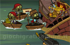 Zombudoy: Pirates