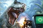 Giochi avventura : Jungle Survival Jurassic Park