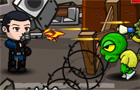 Giochi spara spara : Lone Pistol - Zombies in the Street