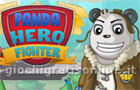 Panda Hero Fighter