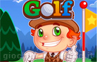 Giochi online: Andy's Golf