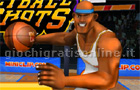 Giochi sport : Basketball Jam Shots