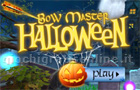 Giochi online: Bow Master Halloween
