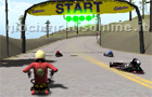 Giochi online: ColaCao Street Luge