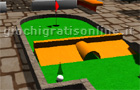 Mini Golf Cube World