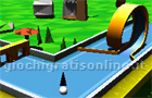 Giochi online: Mini Golf Retro