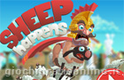 Giochi online: Sheep Happens