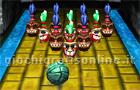 Giochi online: Tiki 10 Pin