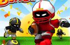 Giochi online: Touchdown Blast