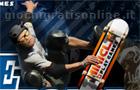 Upipe Skateboard 3D