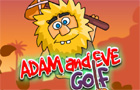 Giochi sport : Adam and Eve: Golf