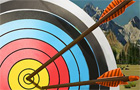 Giochi platform : Archery Training
