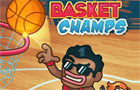 Giochi online: Basket Champs