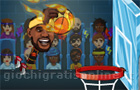 Giochi sport : Basketball Legends