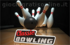Giochi di picchiaduro : Classic Bowling