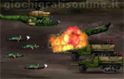Giochi online : Battle Gear US War