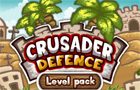 Giochi di puzzle : Crusader Defence Level Pack