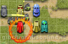 Giochi di strategia : Easter Island TD