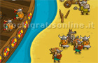 Giochi online: Frozen Islands: New Horizons