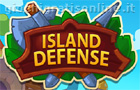 Giochi di strategia : Island Defense