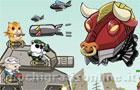Giochi online: Metal Animal