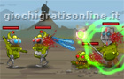Giochi online: Monster Craft