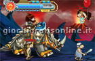 Giochi online: Otherworldly War 2